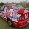 【観光】栃木県・第10回足利ひめたま痛車祭で痛い車の写真を300枚撮ってきたから見て ツカたび2015