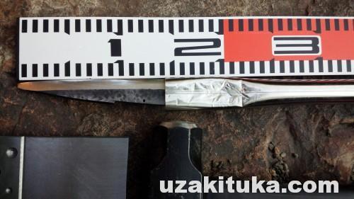 【ツカ狩猟】槍の作り方(イノシシとめさし槍)【約4000円】