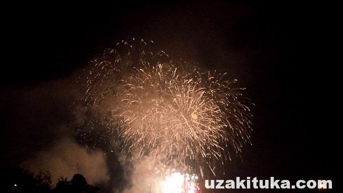 【観光】栃木県「足利市花火大会」