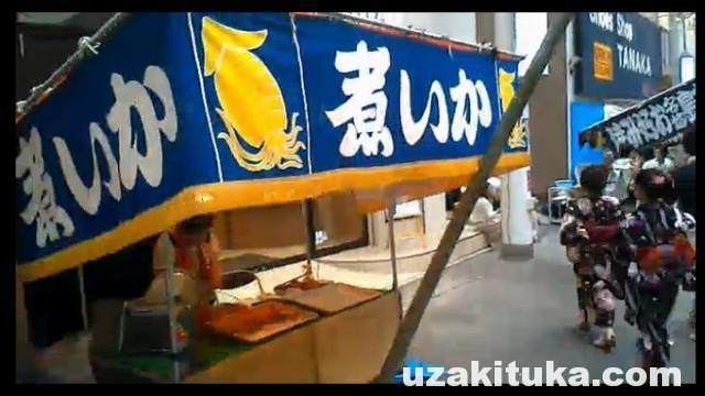 【観光】栃木県「宇都宮祭り」