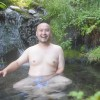 「旭岳岩の湯(無料)」と「ピラの湯(無料)」北海道【野湯】ドロドロの崖っぷちの先にある混浴露天温泉