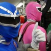 「サンシャイン60の下で屋外コスプレ大イベント」東京都:ハロウィン池袋