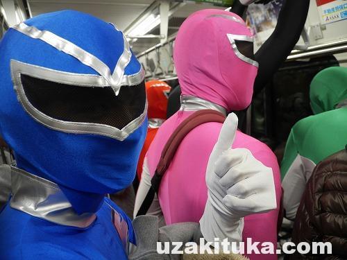 「ハロウィン池袋」東京都【観光】サンシャイン60の下で屋外コスプレ大イベント