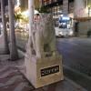 「夜になっても人いっぱいの観光ストリート!」沖縄県:国際通り