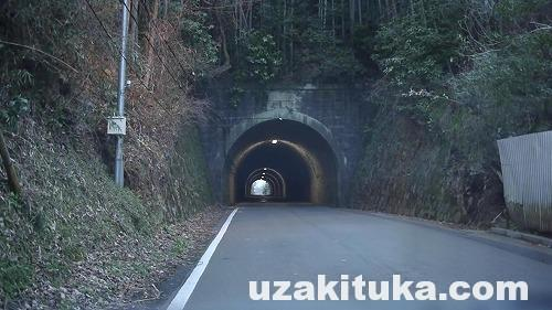 【観光】神奈川県「旧善波トンネル」事故死した霊が飛び出してきて何度もはねられる「もう死なないで 準一」看板を設置した現場【心霊】