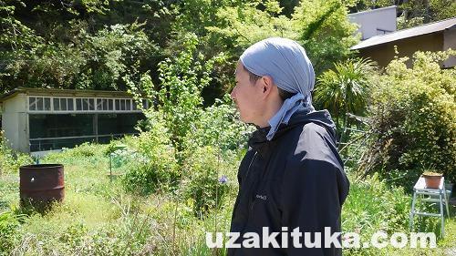 「町民よりニートの方が多い町」和歌山県:山奥ニートさんの家に泊まる