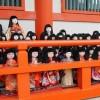 【観光】和歌山県「淡嶋神社」(P30分無料)髪がのびる!呪いの人形の効果発動でハゲがフサフサになるだと?【心霊】