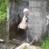 「ゆかし潟廃墟の湯(無料)」和歌山県【野湯】廃墟に湧く温泉