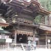 「下社春宮」長野県諏訪大社【観光】パワーあふれる結びの杉!2~7月しか神様いません