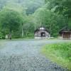 「自然の森野営場(無料)」群馬県【キャンプ】トイレしかないただの広場!電気ガス水道電話電波ナシで人も通らない
