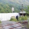 【観光】群馬県・そろそろダムに沈む町を歩く!まだ移転していない家で生活している人がいた。川原湯温泉【車中泊旅行】2016