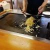 【観光】静岡県・ここずらよ!コシのあるもちもち麵に削り粉がおいしいやきそば!【並500円】富士宮やきそば【車中泊旅行】2016