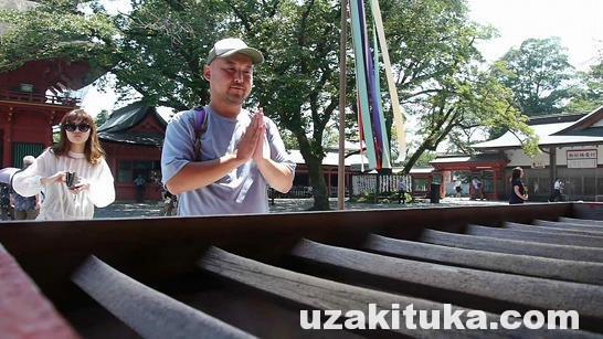 「富士信仰の中心地!富士山のパワーが集まる浅間神社の総本社」静岡県:富士山本宮浅間大社(P30分無料)
