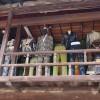 「江戸時代の宿場町にタイムスリップした気分!」長野県:妻籠宿(P500)