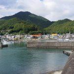 「釣れない」徳島県木岐港【釣り】