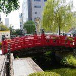 【観光】高知県【三大がっかり名所】はりまや橋
