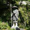 【おへんろ】第44番札所「大宝寺」【P無料】宇崎ツカの四国一周車遍路旅