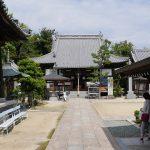 【おへんろ】第48番札所「西林寺」【P無料】宇崎ツカの四国一周車遍路旅