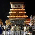 【観光】愛媛「西条祭り」【祭り】