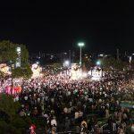 【観光】愛媛「新居浜太鼓祭り」【祭り】