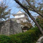 「現存12天守!石垣の名城」香川県:丸亀城(200円)