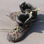 はじめての登山装備(靴・雨具・ザック)と持ち物