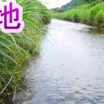 「整地」#1山奥の川で自給自足のサバイバル生活