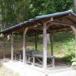長野県:「大峰高原白樺の森キャンプ場(無料)」(予約制)