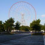 葛西臨海公園で釣り「ハゼは8月前後じゃないと釣れない」東京都10月